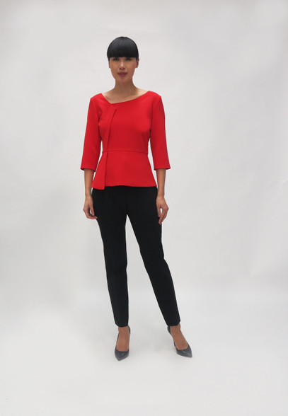 Fee G Red Top