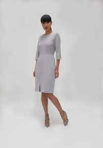 Fee G Grey Dress