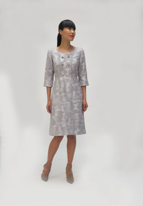 Fee G 742094 Grey Dress