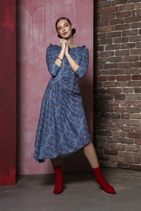 Caroline Kilkenny Silvie Dress