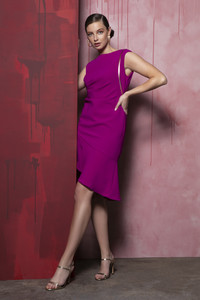 Caroline Kilkenny Valerie Dress