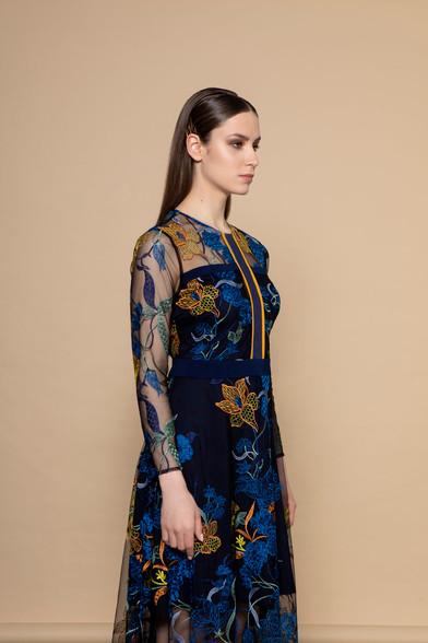 Sisters by Caroline Kilkenny Studio Milly Dress