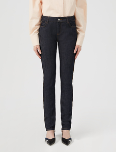 Sportmax Code Otello Midnight Denim