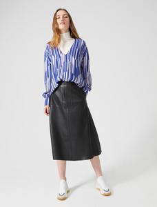 Sportmax Code Lambert Black Skirt