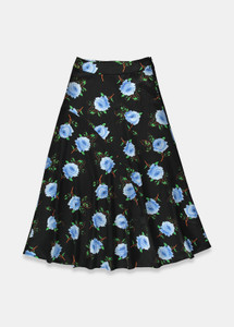 Essentiel Antwerp Tilde Skirt Black