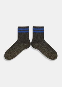Essentiel Antwerp Tlamour Socks Black