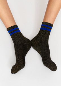 Essentiel Antwerp Tlamour Socks Black