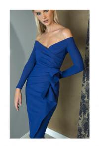 Chiara Boni Silveria Dress Blue