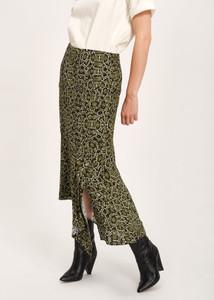 Essentiel Antwerp Tuttebel Skirt Green