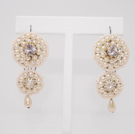 Pat Whyte Earrings CLPW712