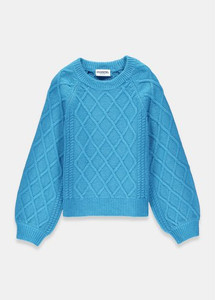 Essentiel Antwerp Tune Sweater Blue