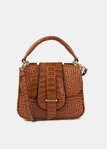 Essentiel Antwerp Trinny Handbag Brown