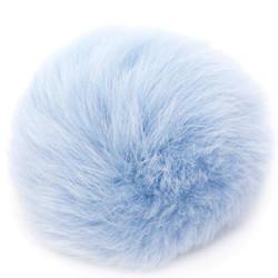 Mini Blue Bobbl