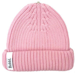 Bobbl Classic Pink Hat