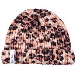 Bobbl Classic Beige Print Hat