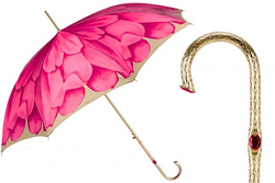 Pasotti Fuchsia Umbrella