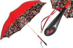 Pasotti Red Umbrella