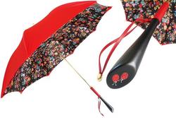 Pasotti Red Umbrella