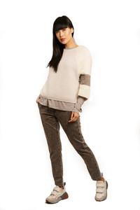 Transit Grey Knit