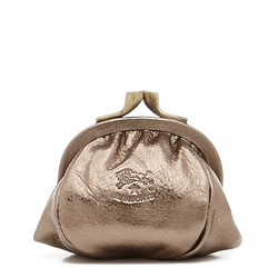 Il Bisonte Bronze Calf Coin-Purse