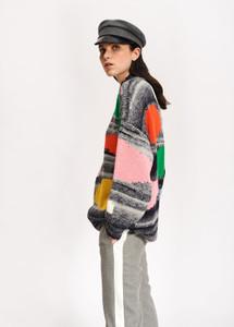 Essentiel Antwerp Vister Sweater Multi