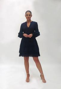 Fee G SS20 Dress K730  Fee  G  broiderie anglaise Dress