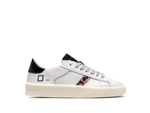 DATE Ace Animalier Sneakers