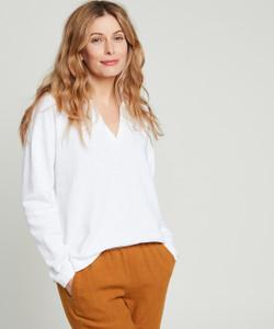 Hartford White Tumelle T-Shirt