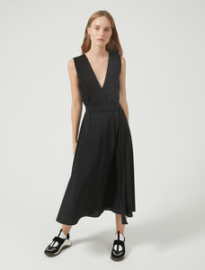 Sportmax Code Alcade Fluid Dress