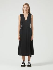 Sportmax Code Alcade Fluid Dress
