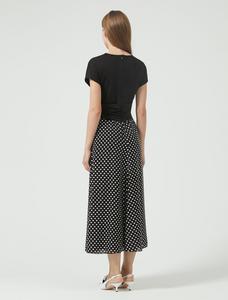 Sportmax Code Boemia Polka Dot Dress