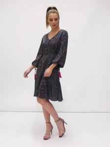 Fee G AW20 Short Dress   Anastasia Boutique