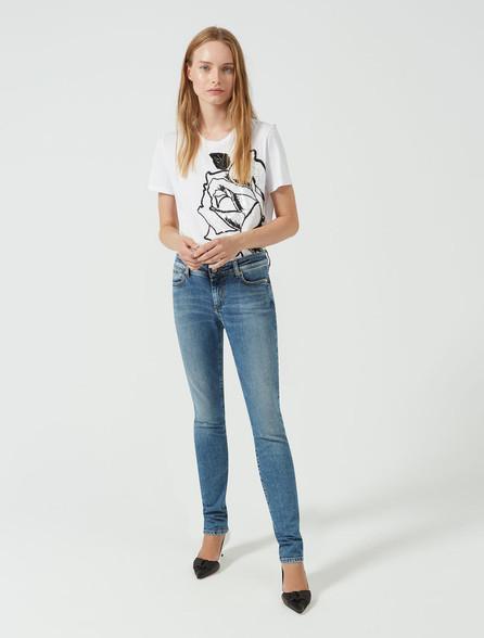 Sportmax Code Skinny Jeans | Anastasia
