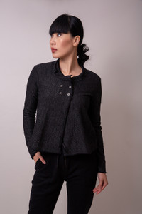 Transit Par Such Button Jacket