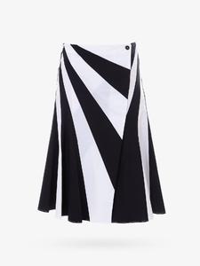 Sportmax Code Nordica Midi Skirt | Anastasia