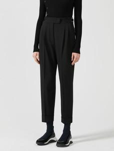 Sportmax Code Wool Trousers