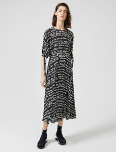 Sportmax Code Pugnale Dress