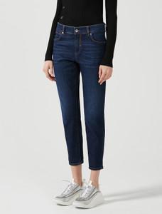 Sportmax Code Cursore Denim Jeans