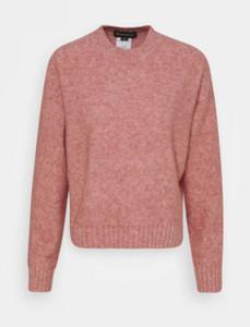 Sportmax Code Canada Sweater Pink