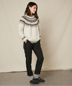 Hartford Maelys Knitted Pullover | Anastasia Boutique
