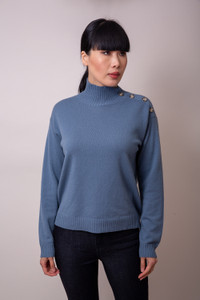 Hartford Mylia Wool and Cashmere Pullover
