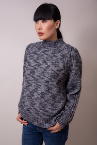 Hartford Myxine Wool Pullover