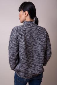 Hartford Myxine Wool Pullover
