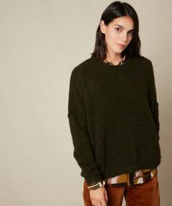 Hartford Maita Alpaca Wool Pullover | Anastasia Boutique