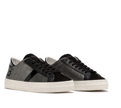 DATE Hill Low Roof Sneakers | Anastasia