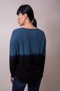 Majestic Filatures V Neck Sweater