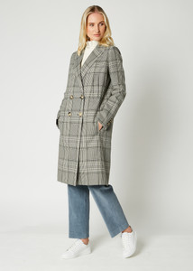 Sportmax Code Rotondo Coat | Anastasia