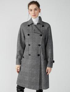 Sportmax Code Scalata Coat