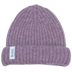 Cashmere Bobbl Hat