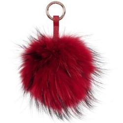 Bobbl Keyring Cherry
